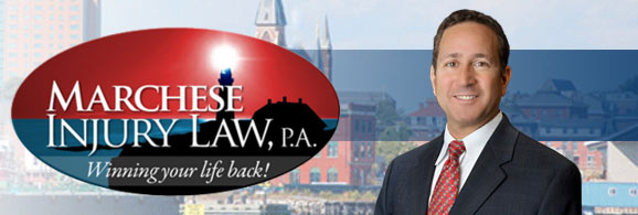 Marchese & Associates, PA: Winning Your Life Back
